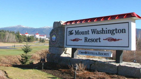 Mt. Washington Resort, NH