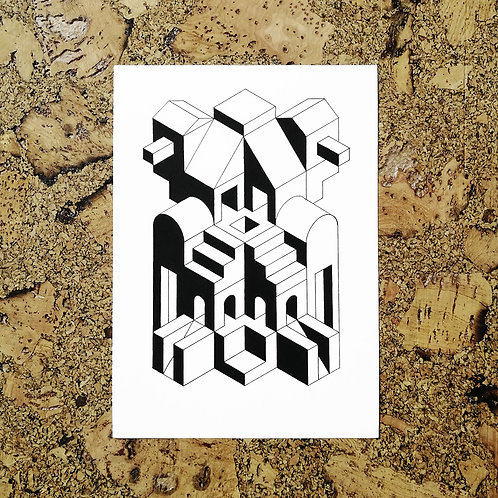 pieces #10