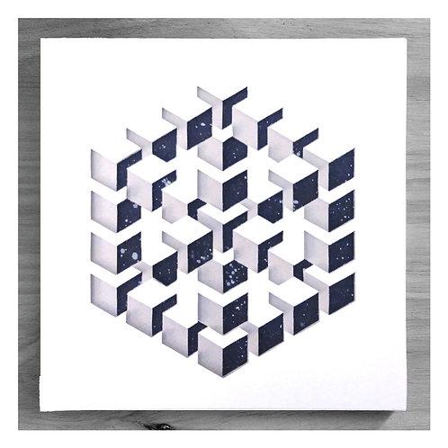 holy geometry #10