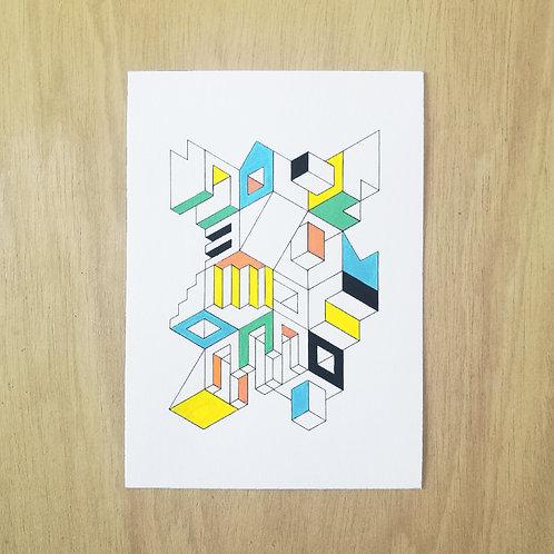 pieces #13