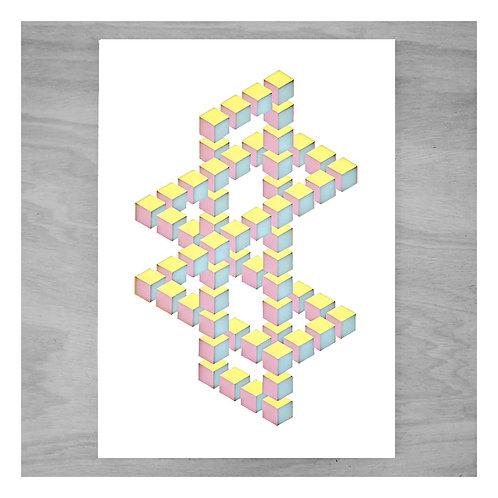 holy geometry #32