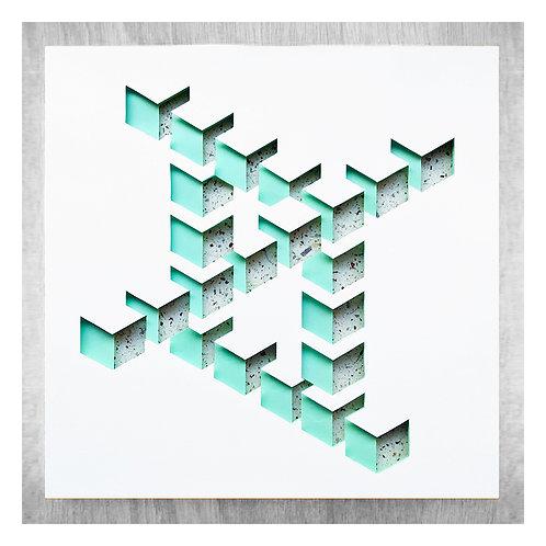 holy geometria #06