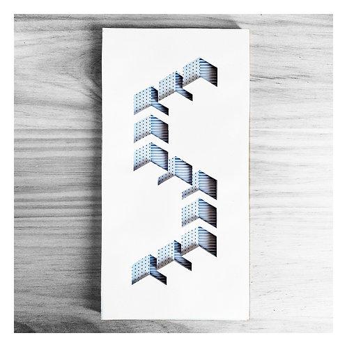 holy geometry #12