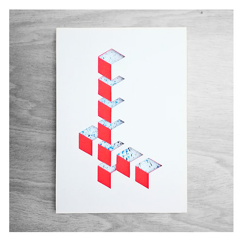 holy geometry #19