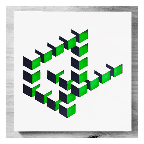 holy geometry #13