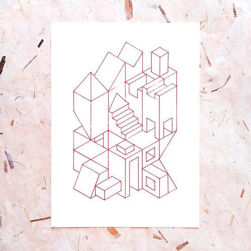 pieces #08