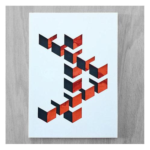 holy geometry #17