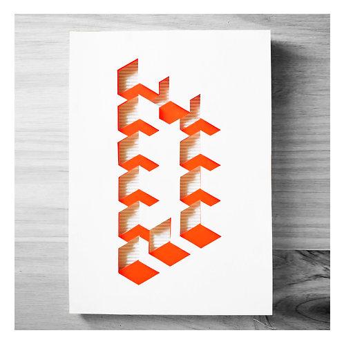 holy geometria #04