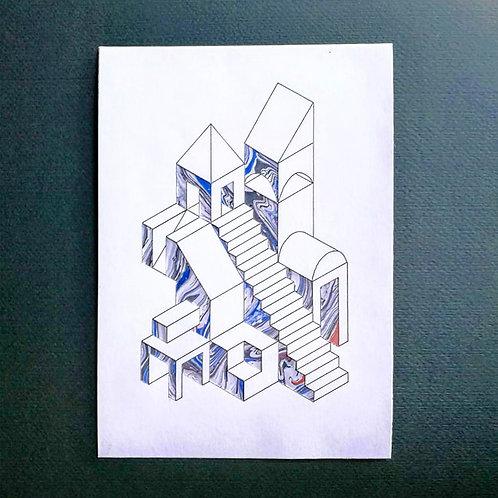pieces #04