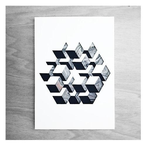 holy geometry #24