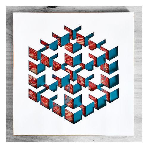 holy geometria #10