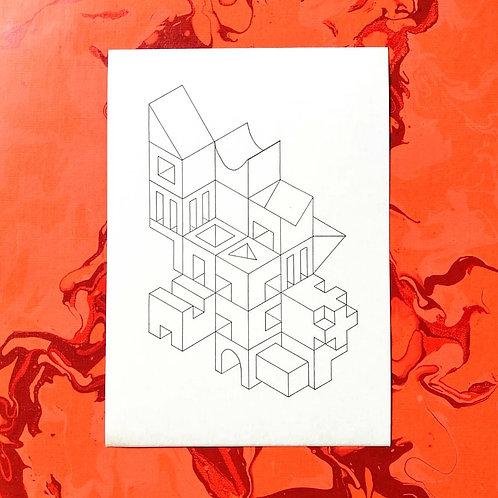 pieces #07