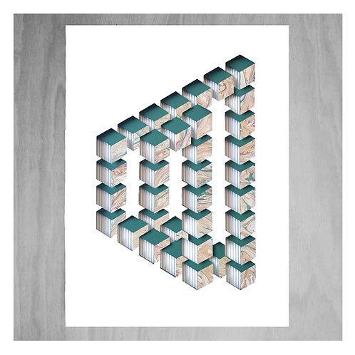 holy geometry #22