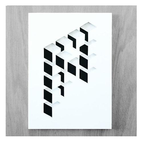 holy geometry #14