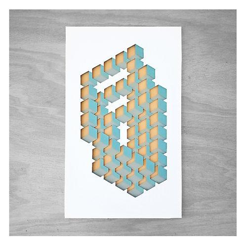 holy geometry #26