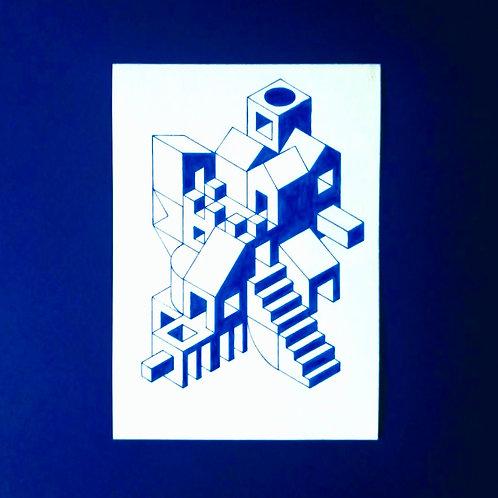 pieces #06