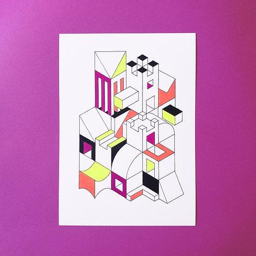 pieces #12