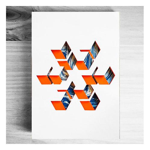 holy geometria #03