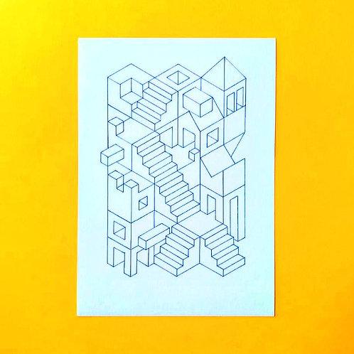 pieces #03