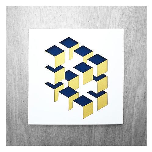 holy geometry #27
