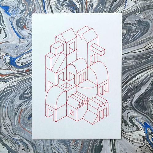 pieces #02
