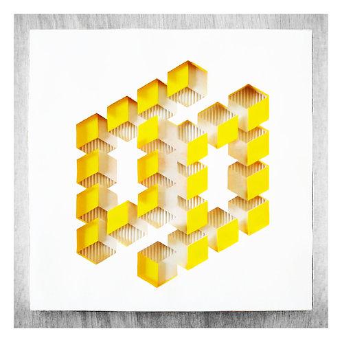 holy geometry #05