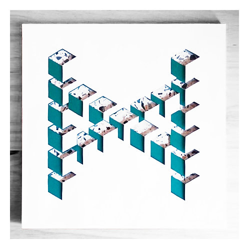 holy geometry #08