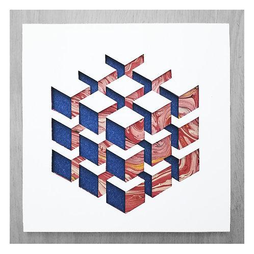 holy geometry #23