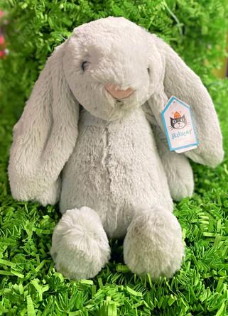 Jellycat Gray Bunny
