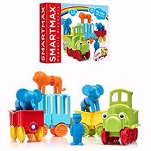 SmartMax, Animal Train, Circus Train, My First Train