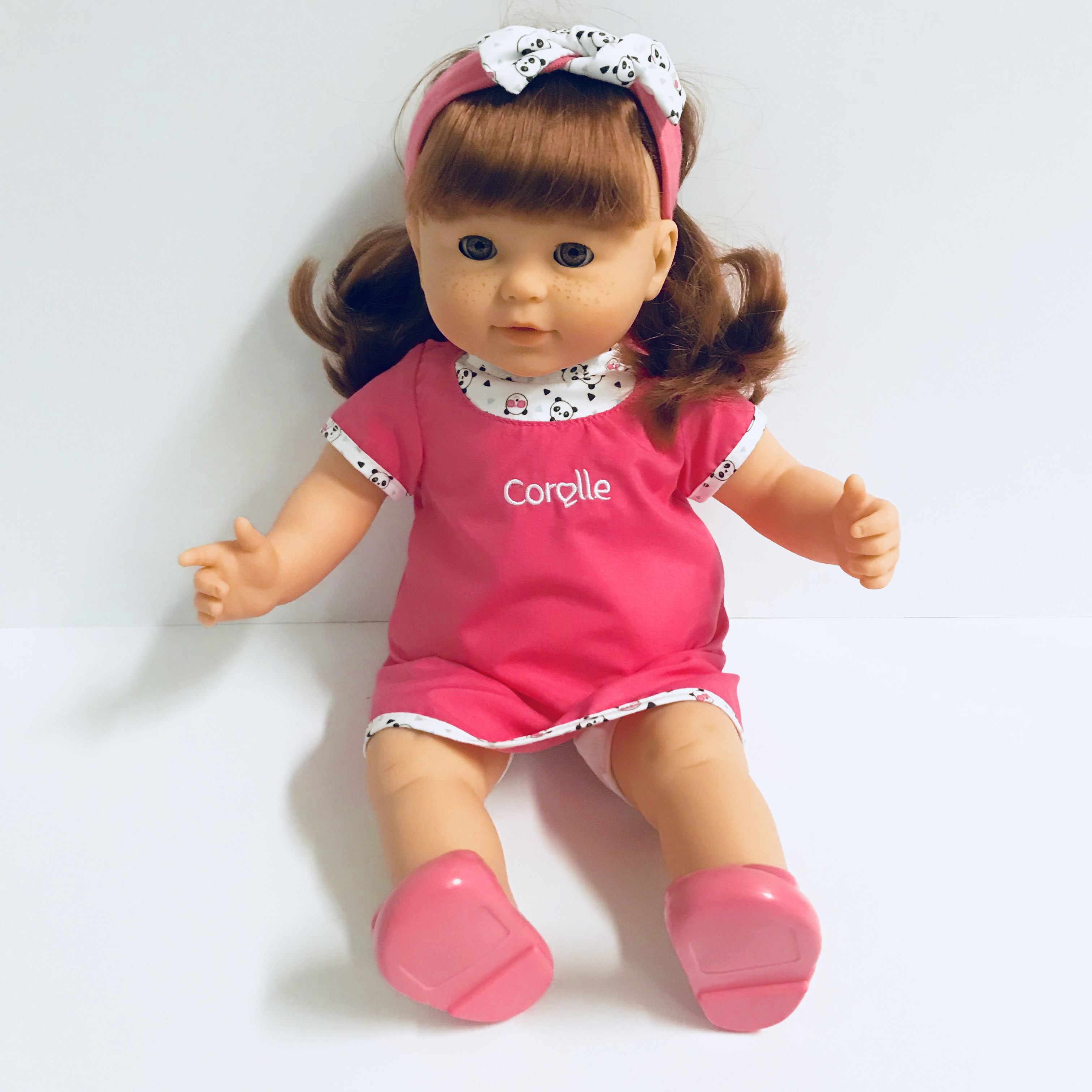 "14"" Corolle Doll"