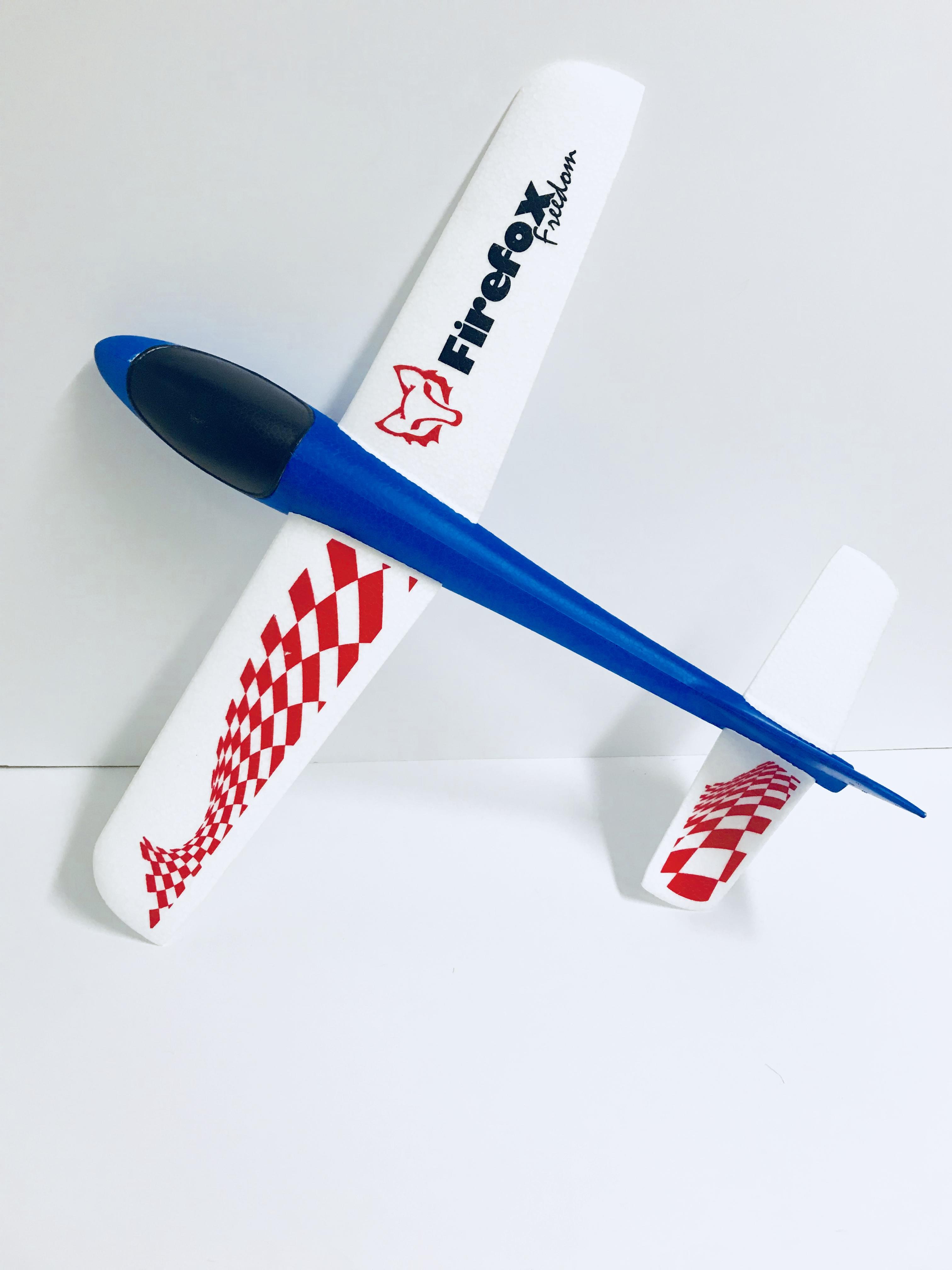 Firefox Glider