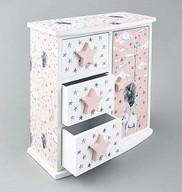 Floss and Rock Wardrobe, Jewlery Box, Whimsical Jewlery Box