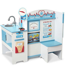 Doctor Care Activity Center