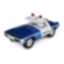 Playforever Police Car, Police car, Toy cars
