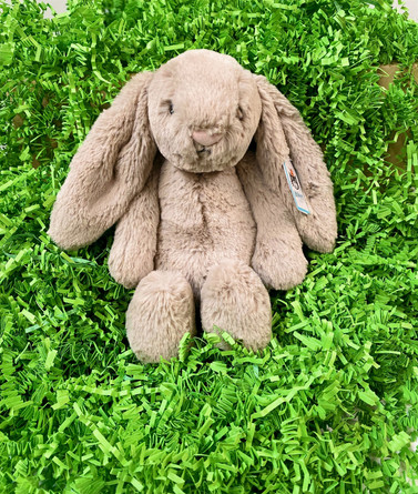 Jellycat Brown Bunny