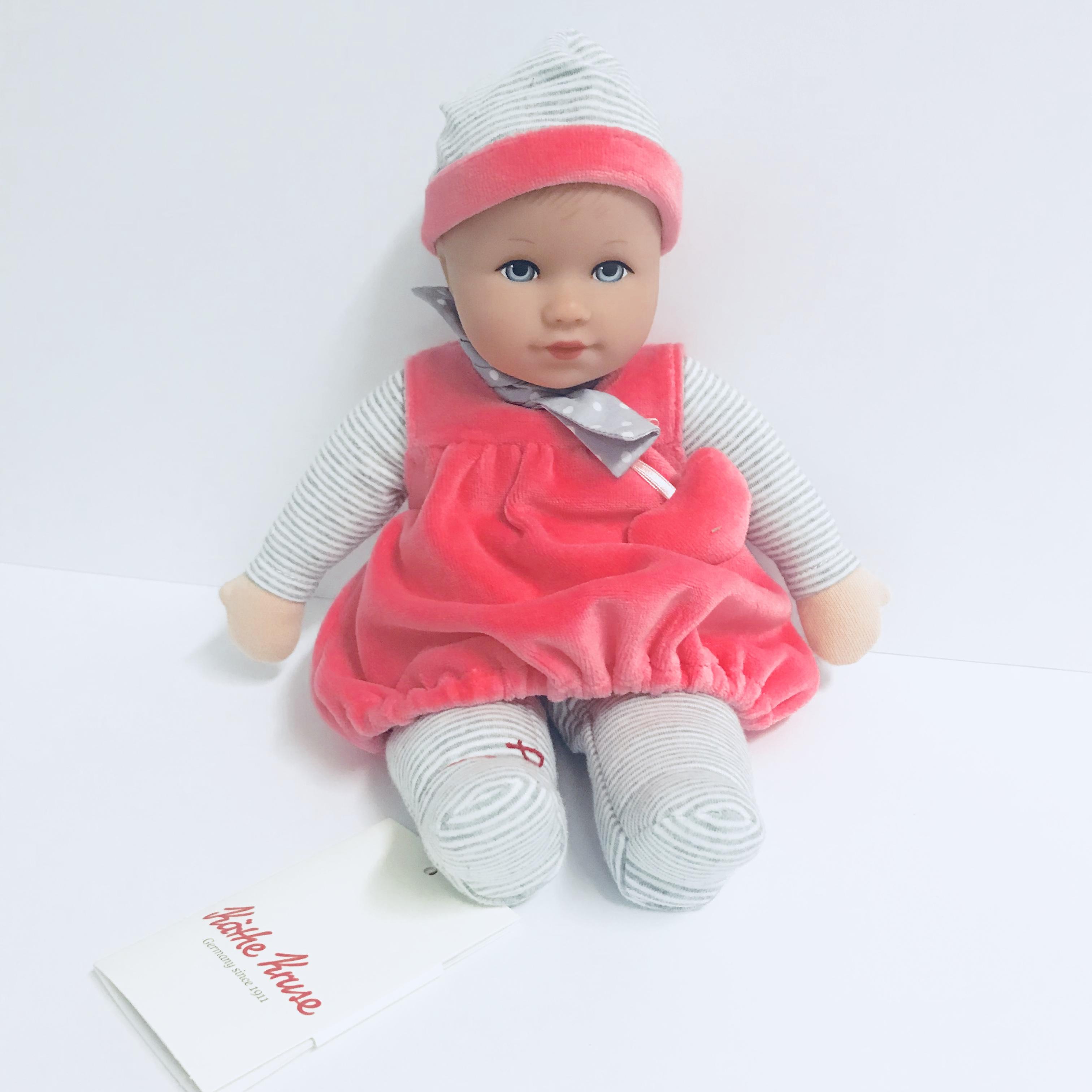 """Kathie Kruse 14"""" Doll"""
