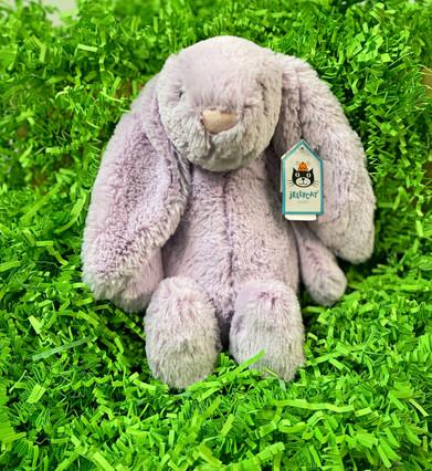 Jellycat Lavender Bunny
