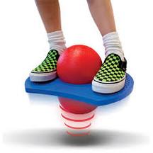 Saturn Hoppit, Active Toys, Hoppit Ball, Toys for Balance