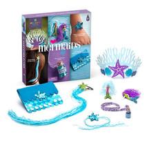 I Love Mermaids, I Love Mermaids Craft Kit, Craft-astic Craft Kits, Mermaid Craft Kits