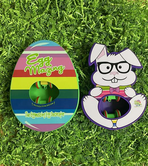 EggMazing Decorating Kit