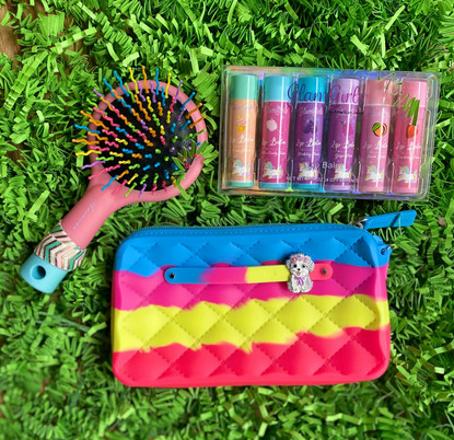 Rainbow Gummy Set