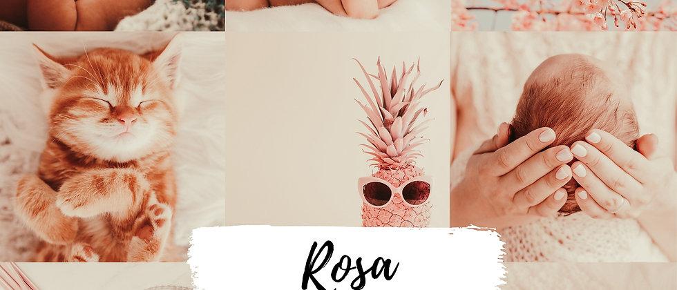 Preset 'Rosa'