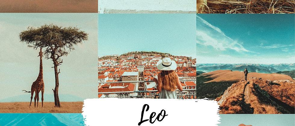 Preset 'Leo'