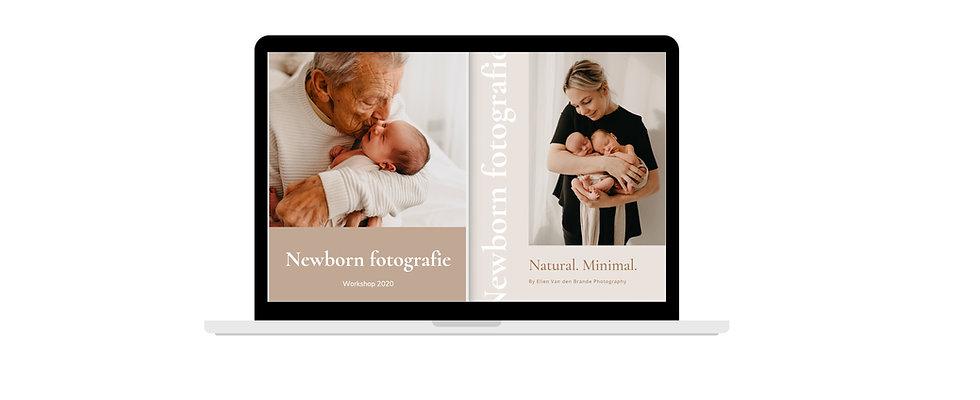 Workshop 'Newbornfotografie'