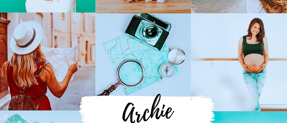 Preset 'Archie'