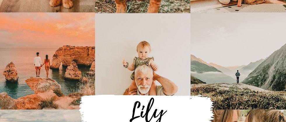 Preset Lily