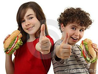 בחזרה לשגרה - איך נשמור על תזונה נכונה לילדנו?