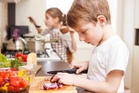 שגרת תזונה בריאה לילדנו בימי הקורונה