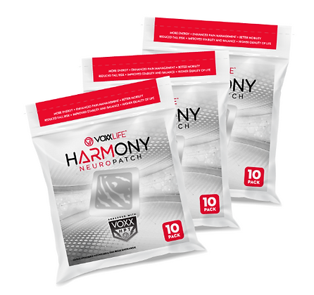 Harmony HPT Patch (Pack of 30)